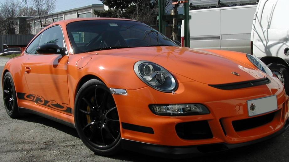 Marmitte per Porsche