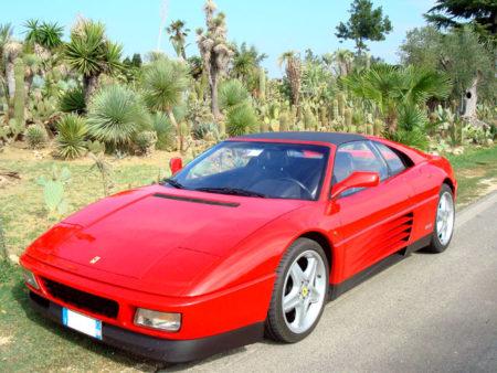 Marmitte sportiva per Ferrari